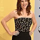 Jennifer Garner at the CMA Awards 2016