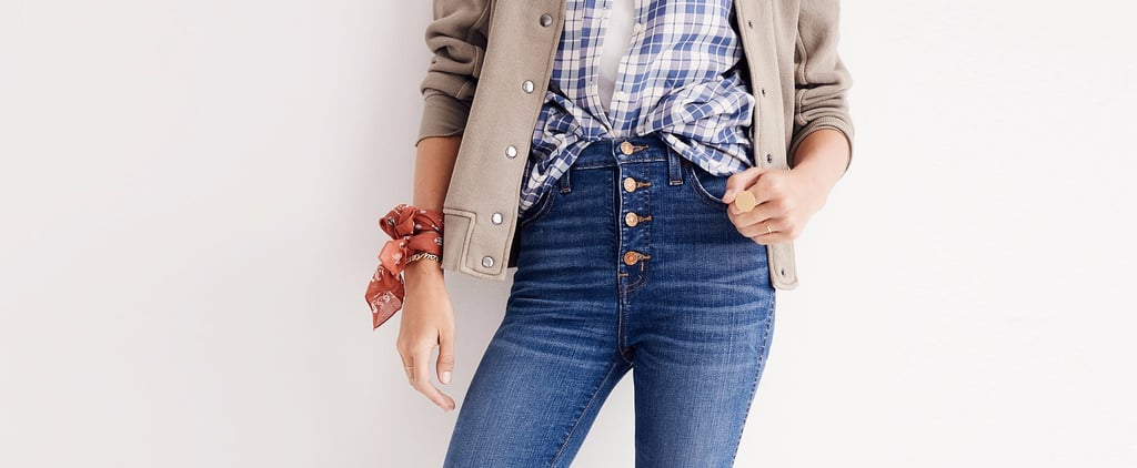 Fashion Girls: Here Are the 19 Fall Essentials You Need From Madewell This Year