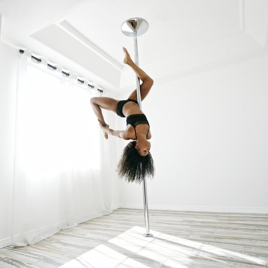 Does Pole Fitness Build Muscle?
