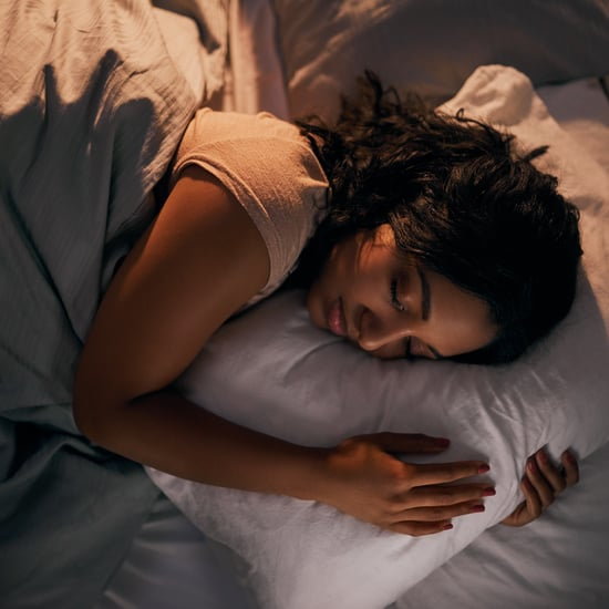How the Color of the Lights in Your Home Affect Your Sleep