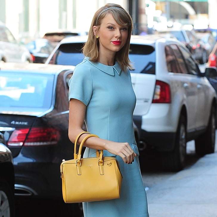 Taylor Swift Best Style and Outfits