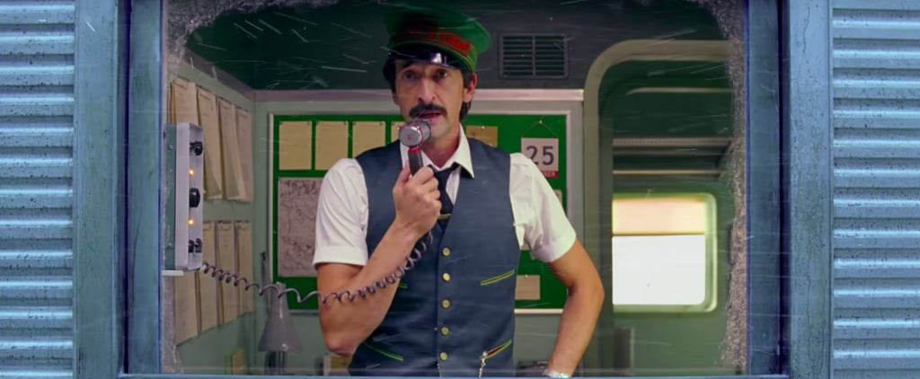 Wes Anderson's Short Christmas Movie Is the Holiday Gift We All Deserve