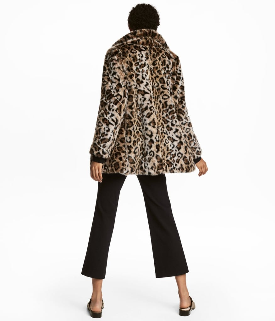 Winter Clothing H&M