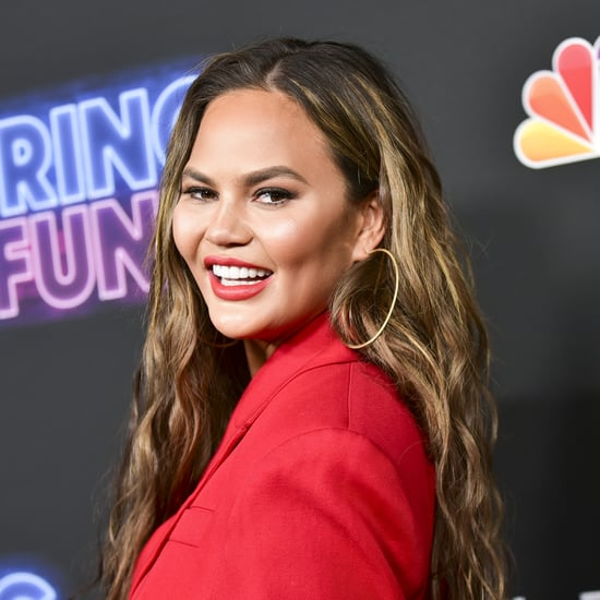 Funny Chrissy Teigen Tweets About Food