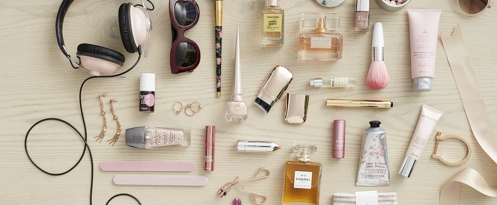 New Beauty Products For Summer 2016
