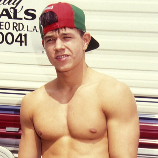 Mark Wahlberg Photos Through the Years