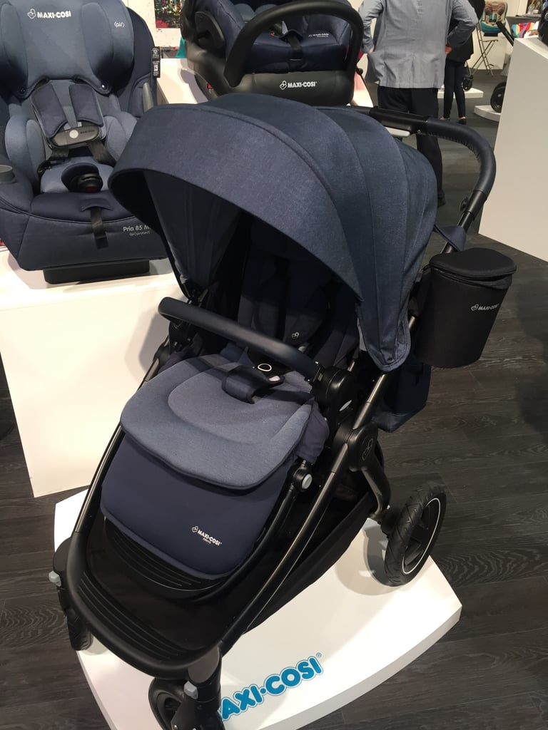 Maxi-Cosi Nomad Collection