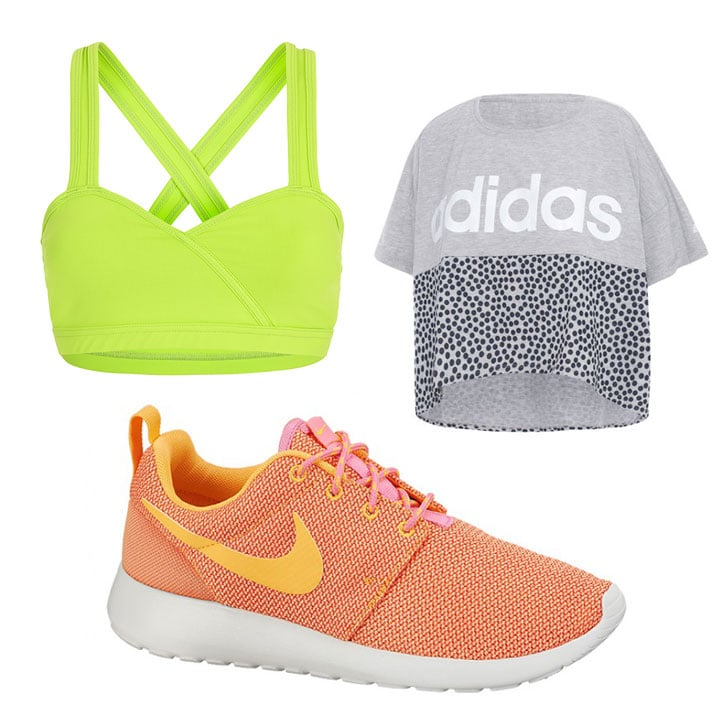 20 Stylish Workout Pieces to Wear to the Gym