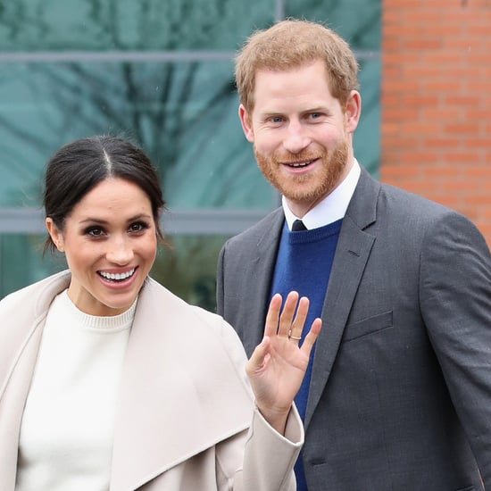 Prince Harry and Meghan Markle Healthy Lifestyle