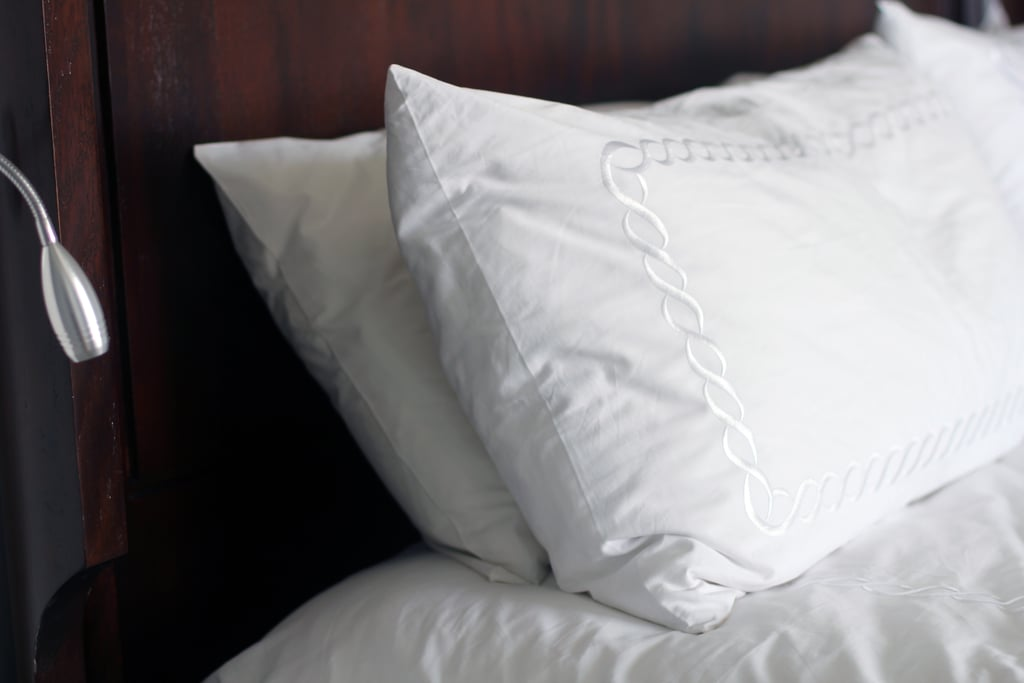 Pillow Hack