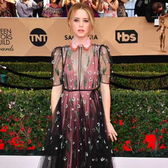 Best Dressed SAG Awards 2017