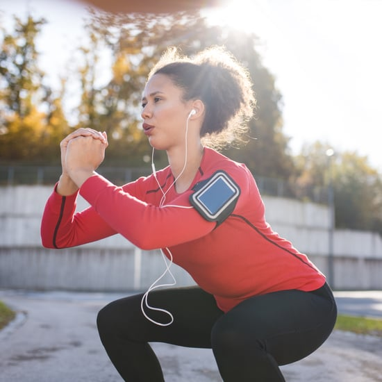 Try This 15-Minute HIIT Routine If You've Never Done HIIT