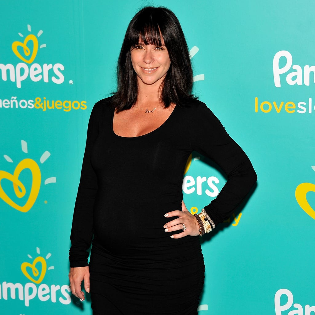 Jennifer Love Hewitt Gives Birth to Baby Girl