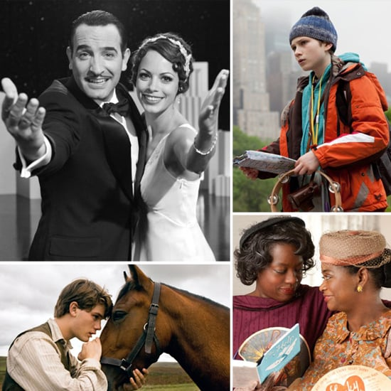 2012 Oscar Best Picture Nominees Poll