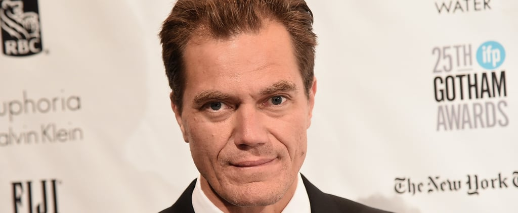 Michael Shannon's Reaction to His Oscar Nomination 2017