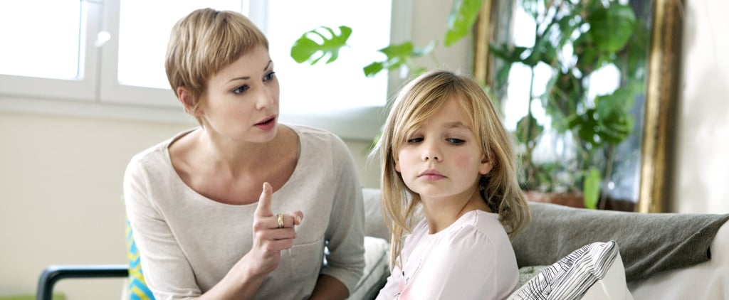 3 Things to Never Say to Your Kids (and 3 Alternatives to Use Instead)