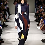 The Abstract Print Was Inspired By a Paul Nash Exhibit in London