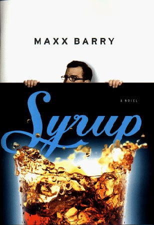 the use of satire in syrup by max barry But unlike the cult max barry novel from 2000, this screen adaptation misses the mark the balance movie review: syrup a searing indictment of modern marketing methods but it's really close as a satire, it has to delve into this soulless world of pointless products and empty suits.