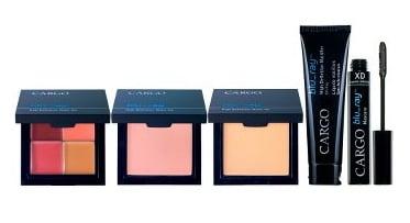 Cargo blu_ray High-Definition Makeup