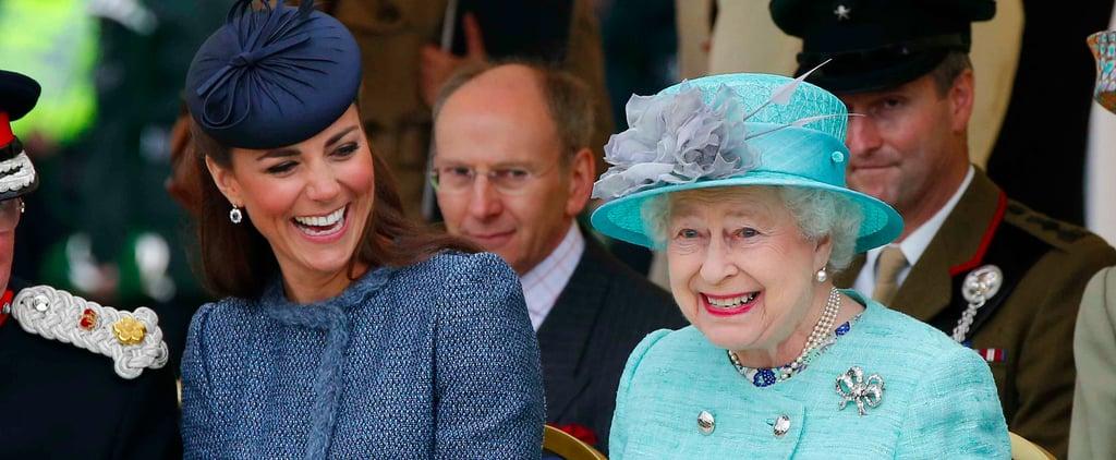 How Do Queen Elizabeth and Kate Middleton Get Along?