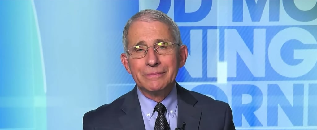 Dr. Fauci: COVID-19 Vaccine Will Be Available in Spring 2021