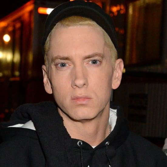Eminem Visits Dying Teen