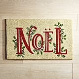 Noel Doormat ($15, originally $20)