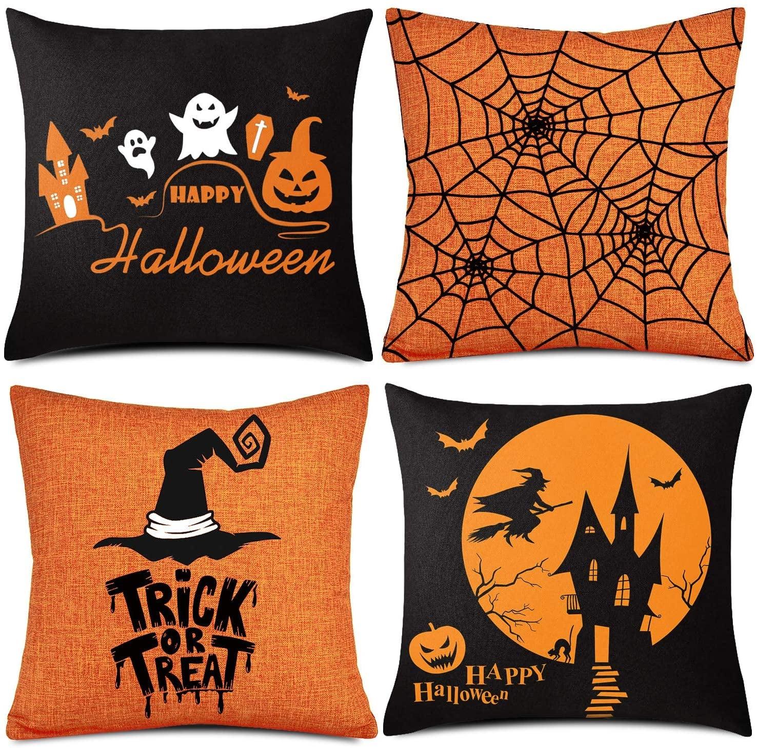 Best Halloween Decorations On Amazon Popsugar Smart Living