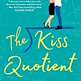 The Kiss Quotient by Helen Hoang, Out June 5