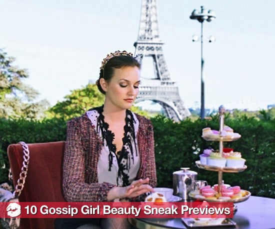 New Gossip Girl Season Four Pictures and Preview 2010-09-13 16:48:14