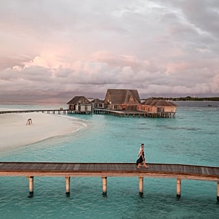 Most Instagrammable Hotel in the World