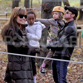 Jolie-Pitt Travel Quiz