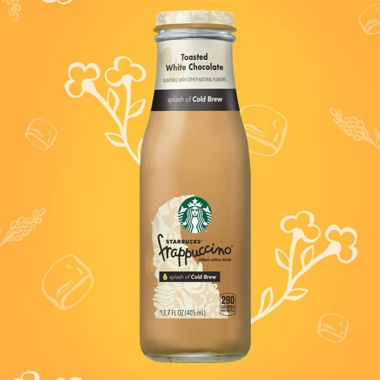 New Starbucks Bottled Drinks Spring 2019