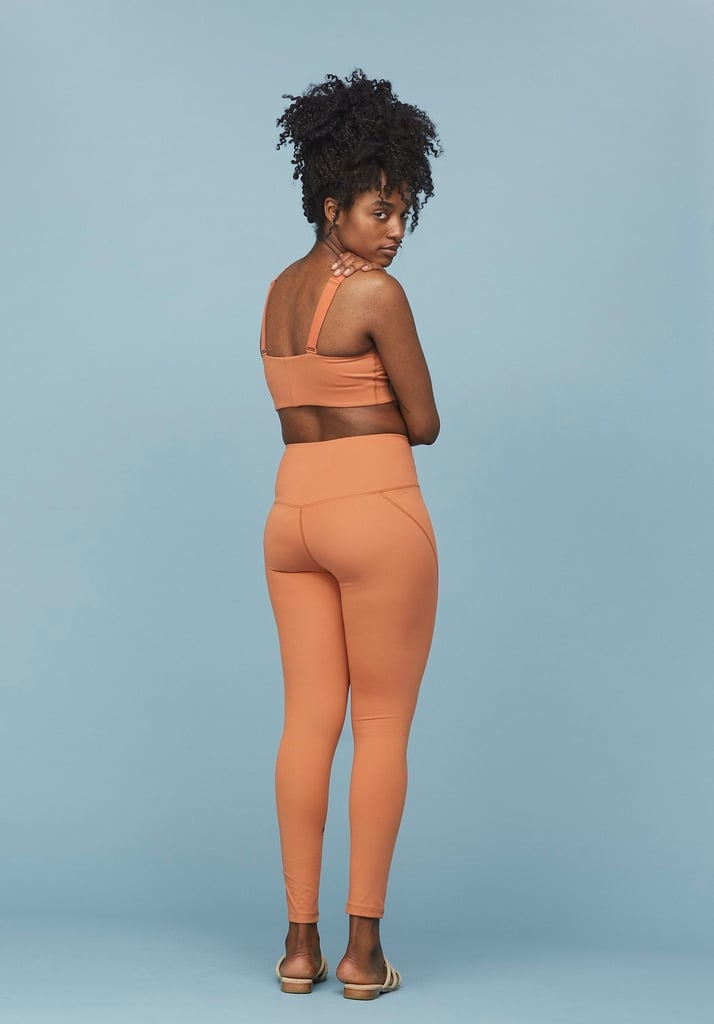 Best Brands For Plus-Size Workout Leggings