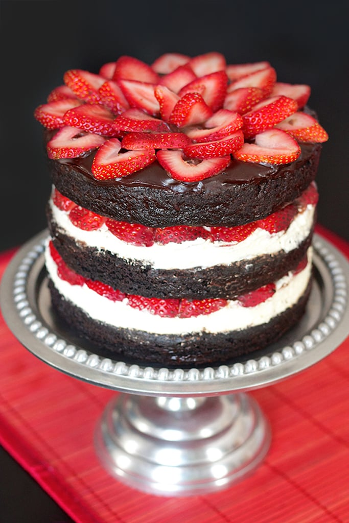 Layer Cake Hack