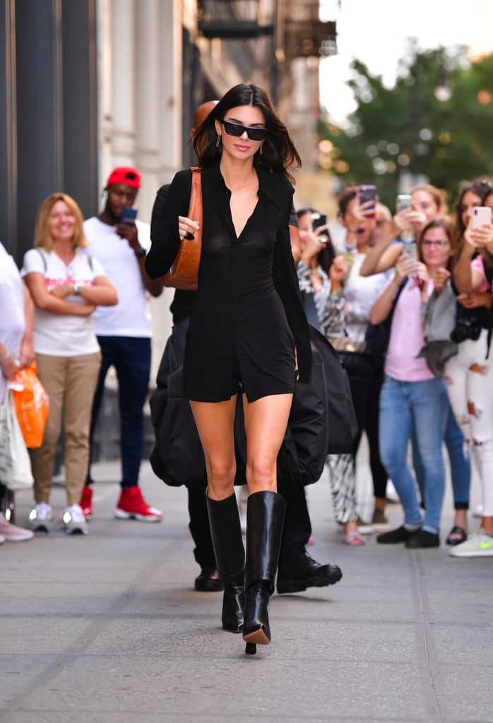 Kendall Jenner's Outfit