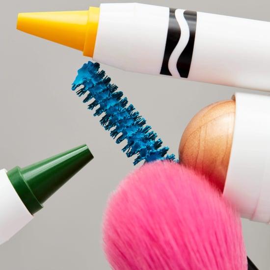 Crayola Beauty Line on ASOS