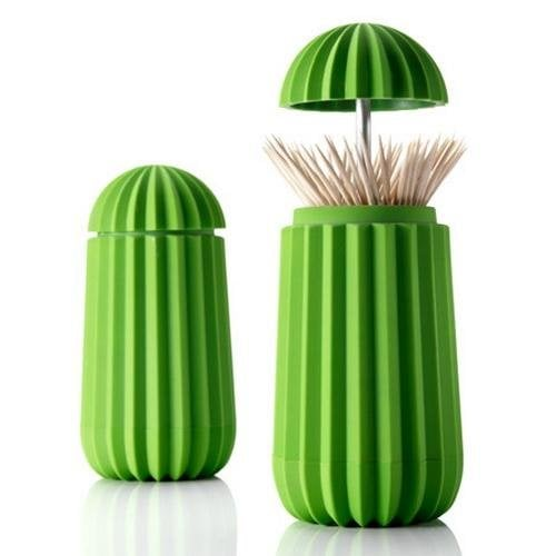 Cactus Toothpick Holder