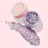 Sailor Moon x Colourpop Moon Prism Power Glitterally Obsessed Glitter Gel in Soft Lilac