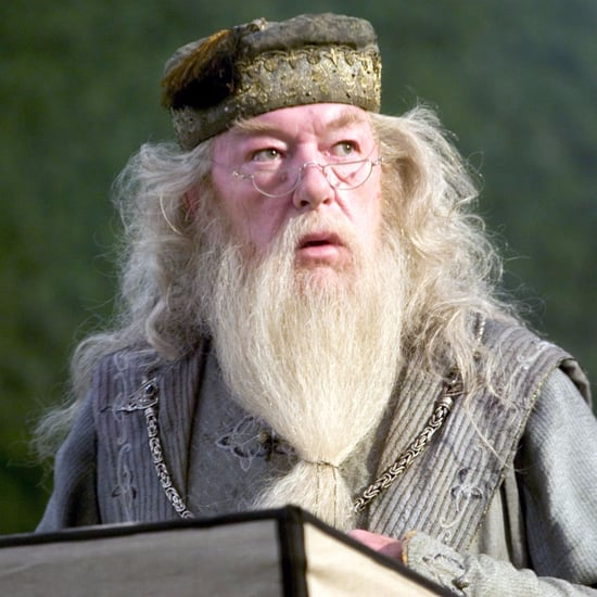 Hint in Harry Potter About Dumbledore's Death