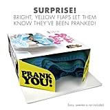 "Prank ""Birthie Stick"" Gift Box For Expectant Moms | Amazon"