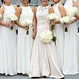 Dallas Rooftop Wedding