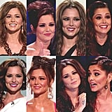 Which of These Hairstyles Do You Like Most on Cheryl?