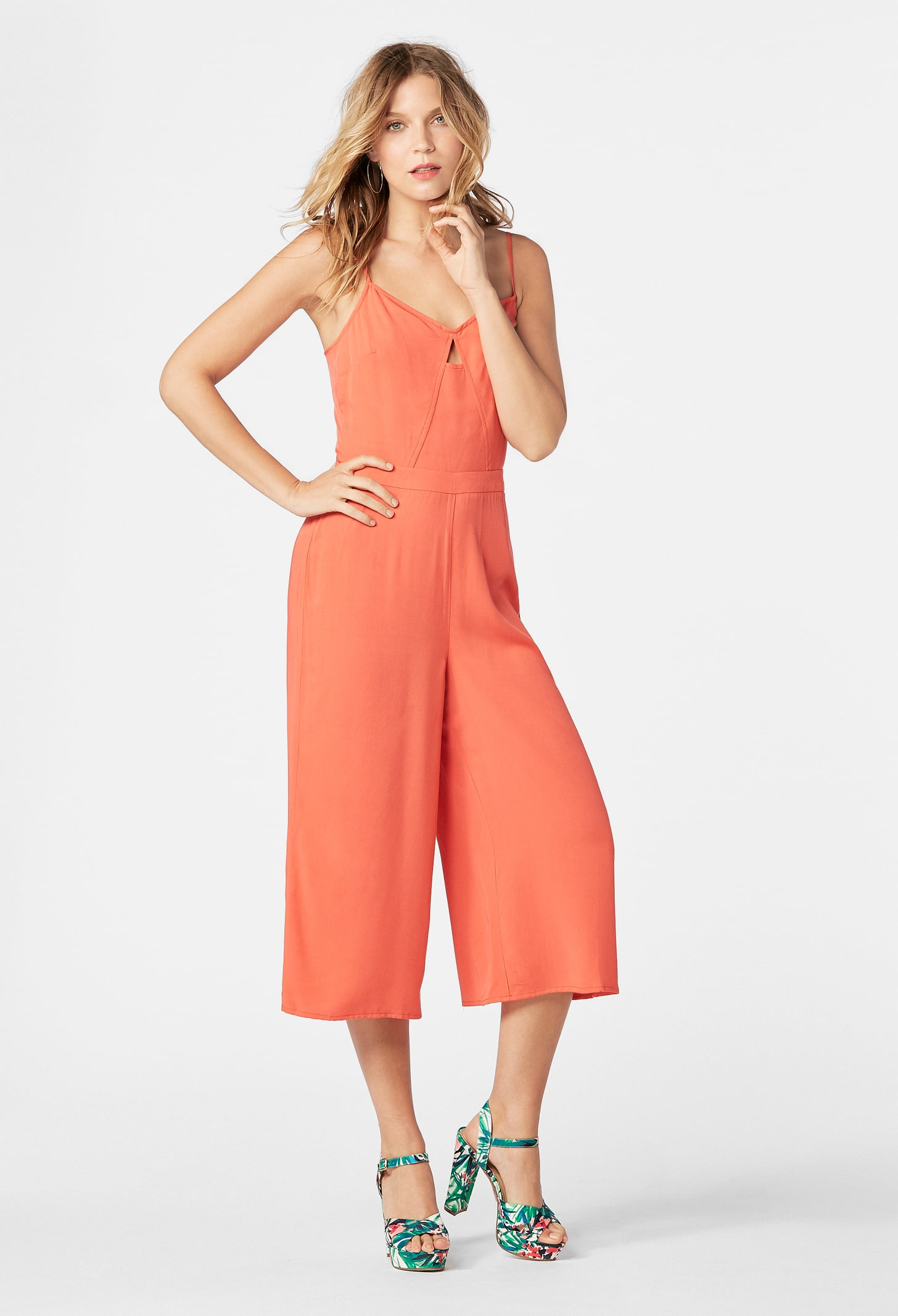 Shop Rompers & Jumpsuits - One and Tropical Done