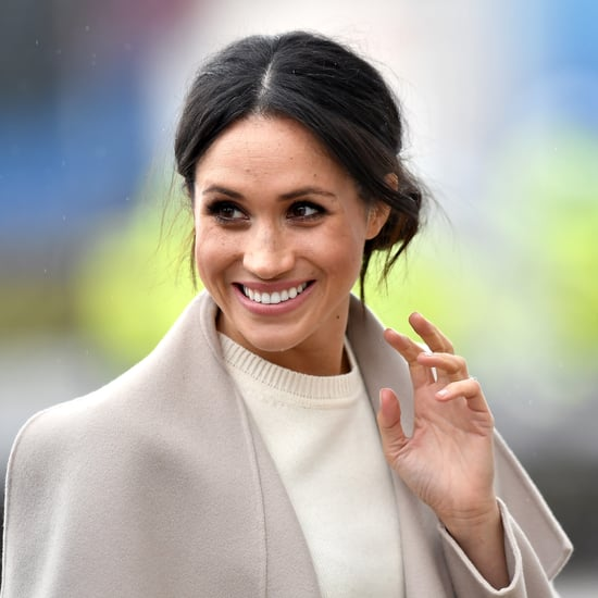 I Followed Meghan Markle's Daily Routine For a Week