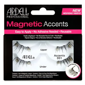 Ardell Magnetic Lash Accent # 001