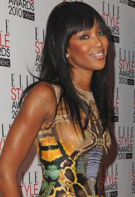 Naomi Campbell to Marry