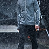 50 Shades of Grey Movie Set Photos