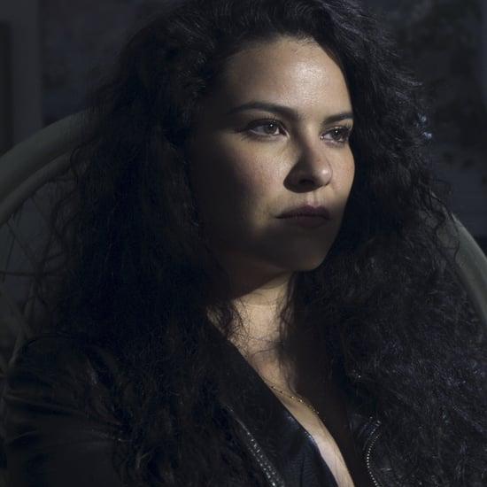 Who Killed Sara?: Who Is Diana the Huntress?