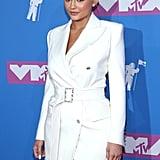 Kylie Jenner's Dress at the MTV VMAs 2018
